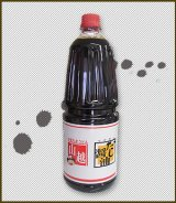 濃縮だし醤油 1.8L